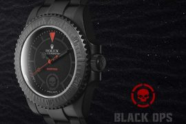 Bamford Black Ops