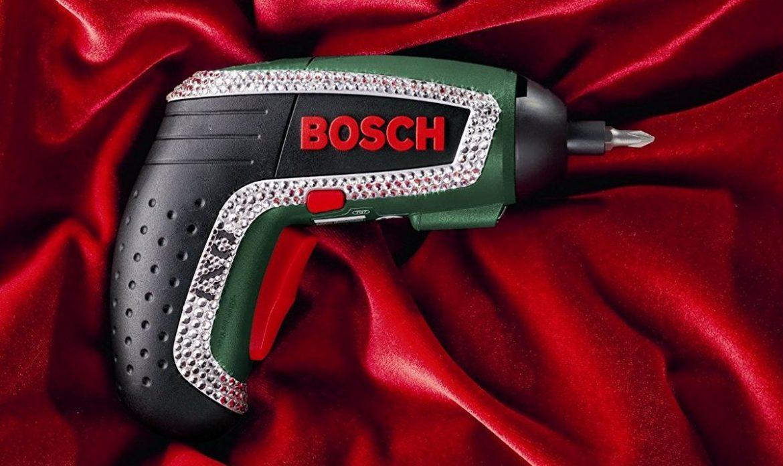 Bosch Swavroski