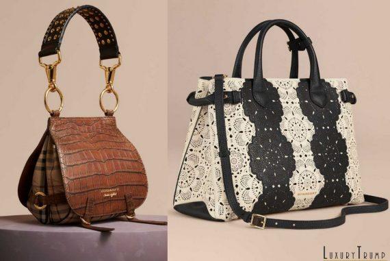 Five Best Burberry Fall Handbags To Celebrate National Handbag Day 1a42f9254858d