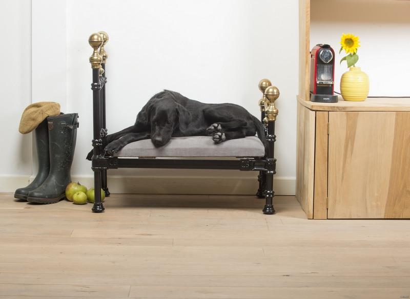 Cornish Dog Bed