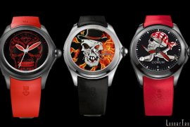 Corum Bubble Halloween