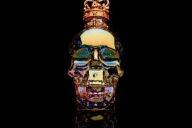 Crystal Head Vodka Aurora Magnum