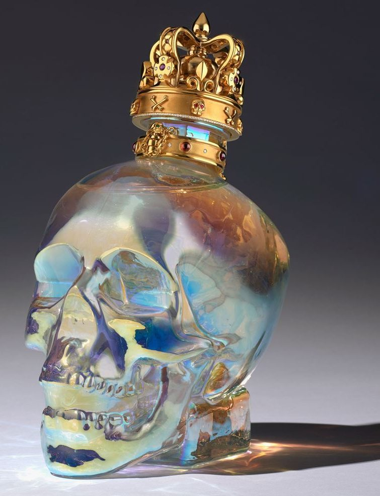 Crystal Head Vodka Aurora Magnum