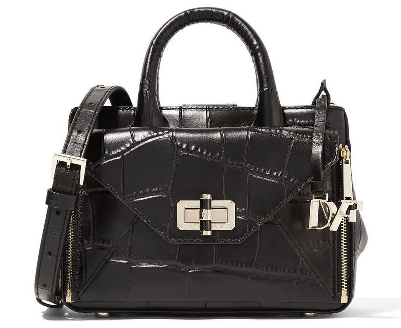 Diane Von Furstenberg 440 Secret Agent Mini