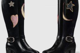 39cb3cec41a2 Louis Vuitton Zooms On The Zip For Women s FW2014 Shoes - Lux Pursuits