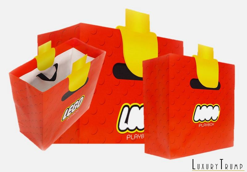 LEGO Playbox