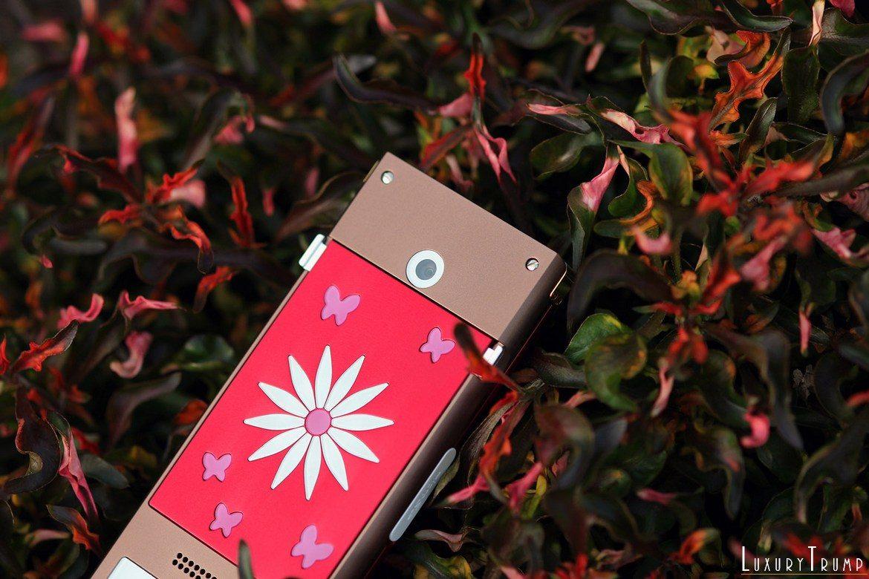 Mobiado Professional 3 VG Fleur