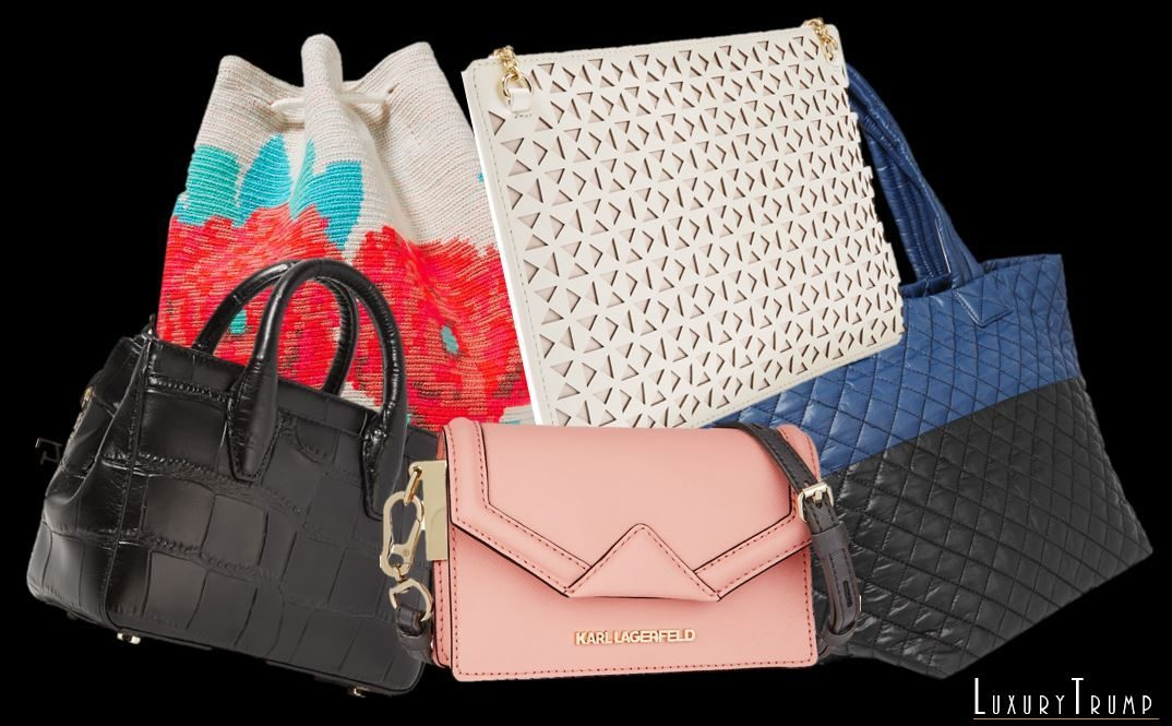 Net-A-Porter Designer Bags