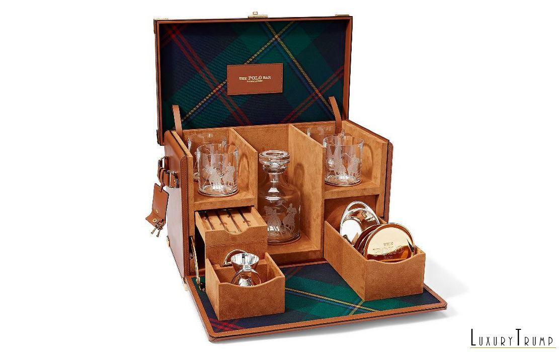Kipton Mixologist Box
