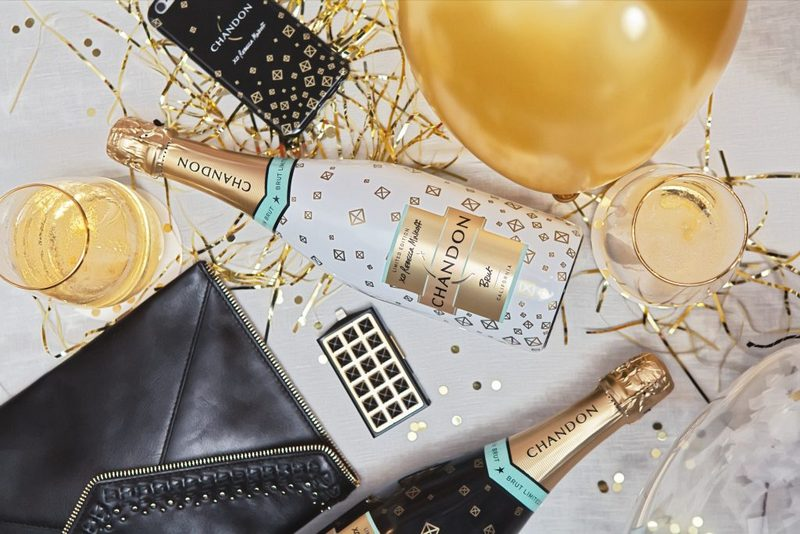 Rebecca Minkoff Merry Whatever Chandon