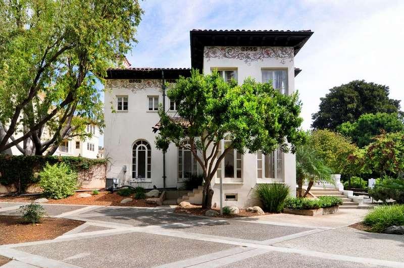 160 South Orange Grove Avenue
