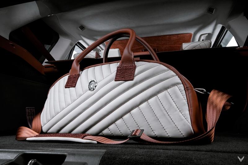 BGT Range Rover Sport