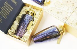 Vinegia perfume