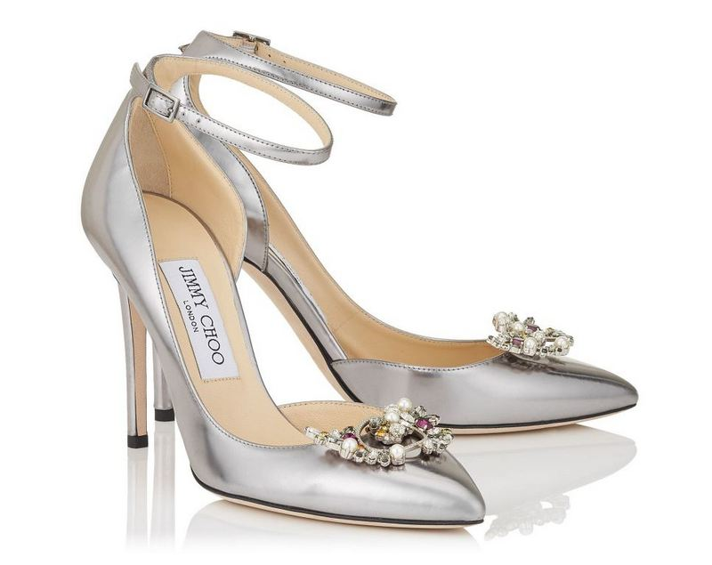 Jimmy Choo Rosa 100