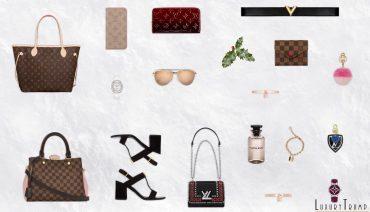 Louis Vuitton Christmas Guide