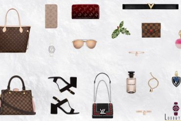 Louis Vuitton Christmas Guide