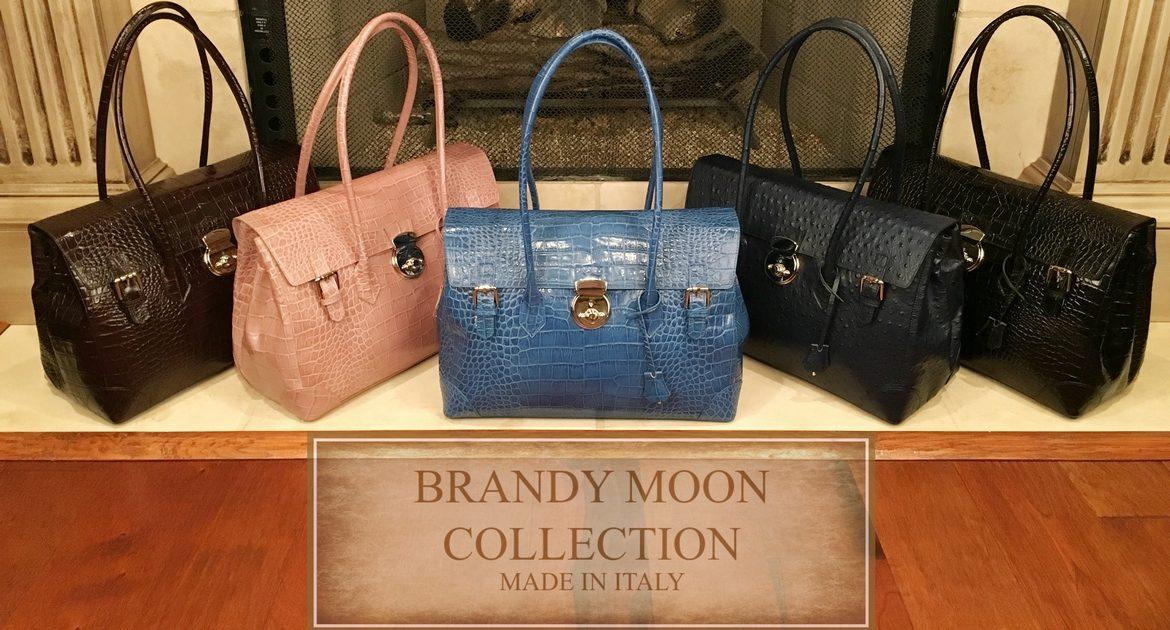Brandy Moon Collection