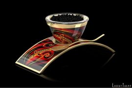 DEVIEHL Perfect Caviar Cup