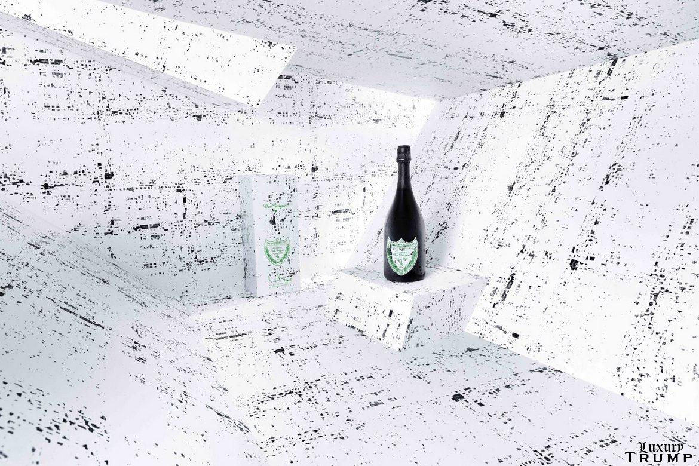 Dom Pérignon By Michael Reidel