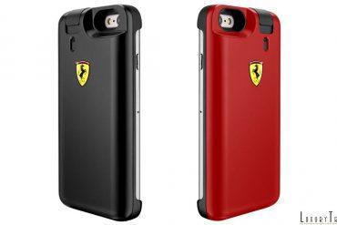 Ferrari Perfumed iPhone 6s Case