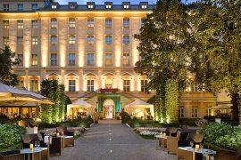 Grand Mark Prague Hotel