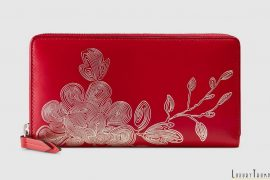 Gucci Year of the Rooster Ladies Wallet