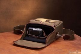 Hawkesmill Small Camera Bag