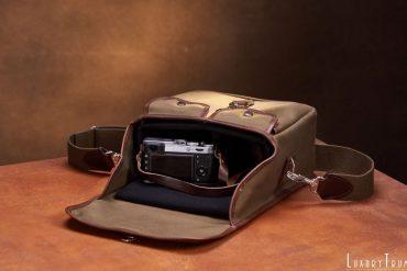 Hawkesmill Small Camera Bag