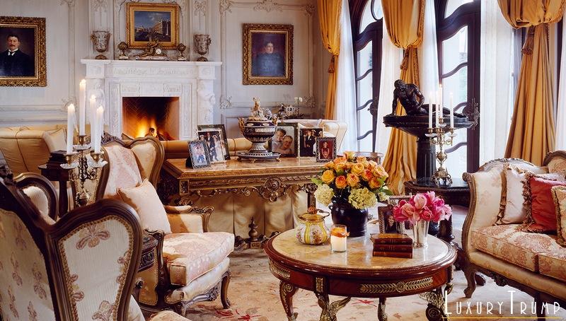 Le Belvédère Bel Air Mansion