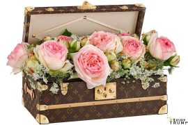 Louis Vuitton Fantasy Boxes