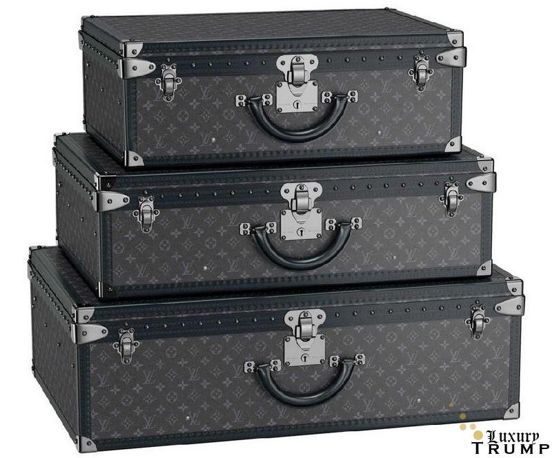 Louis Vuitton Fantasy Boxes