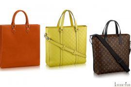 Louis Vuitton Mens FallWinter 2016 Bag Collection
