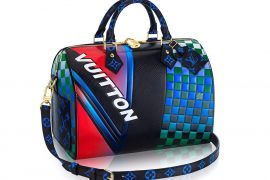 Louis Vuitton Race Bags Collection