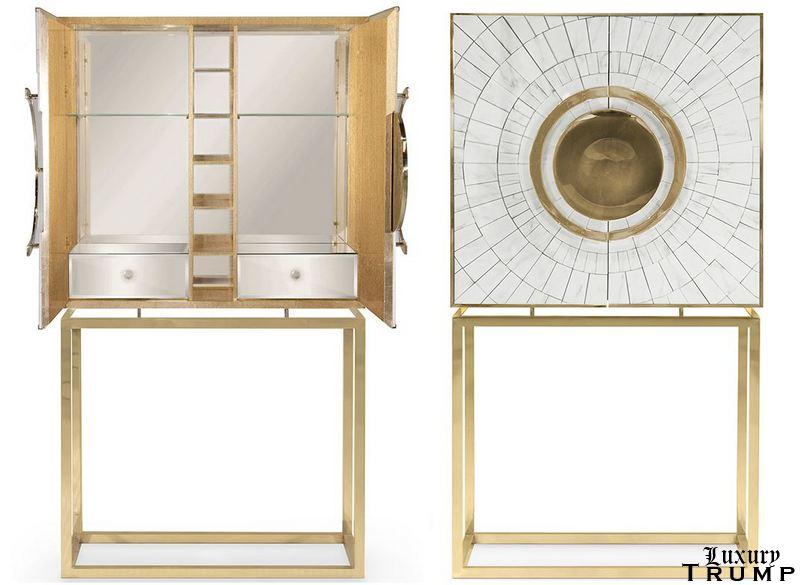 Memoir Secret Cabinet