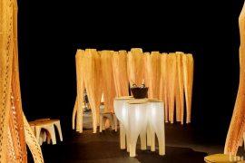 Perrier-Jouët Marc Metamorphosis Ice Bucket