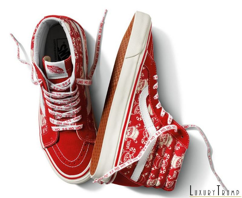 Vans Holiday Collection