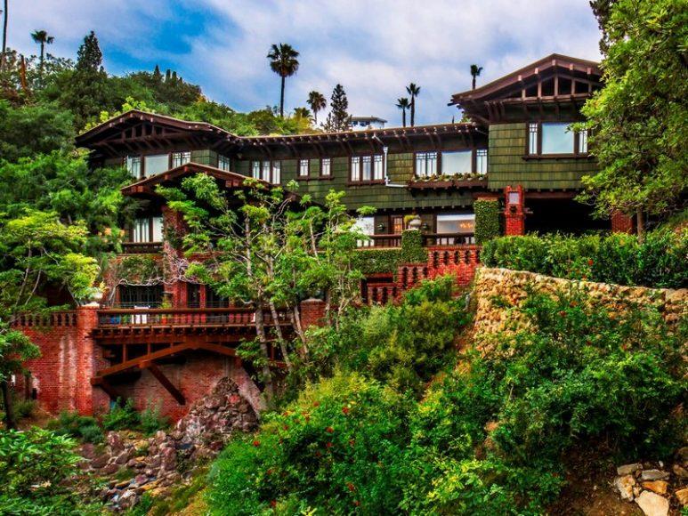 Artemesia Hollywood Hills