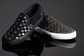 Barney's x Vans Sneakers