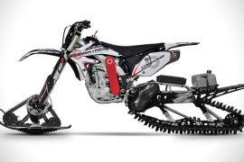 Christini II-Track AWD
