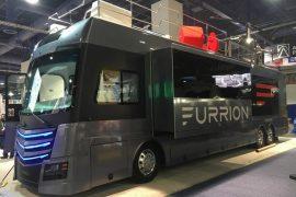 Furrion Elysium RV