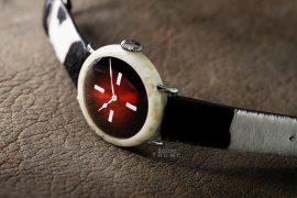 H Moser & CIE Swiss Mad Watch