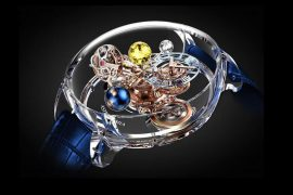Jacob & Co Astronomia Flawless