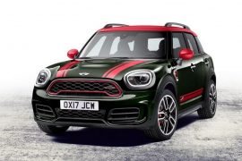 MINI Countryman 228HP JCW