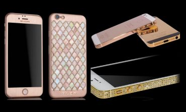 Most Expensive iPhones