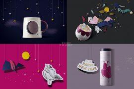 Starbucks Korea Rooster Merchandise