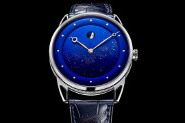 De Bethune DB25L Milky Way