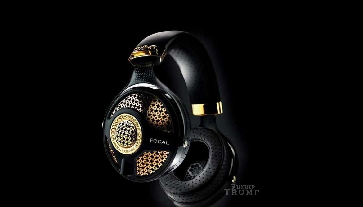 Focal Utopia By Tournaire Headphones