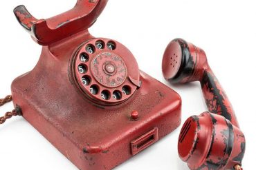 Hitler's Death Phone