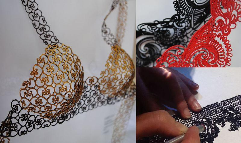 Karin Jolly Art of Seduction