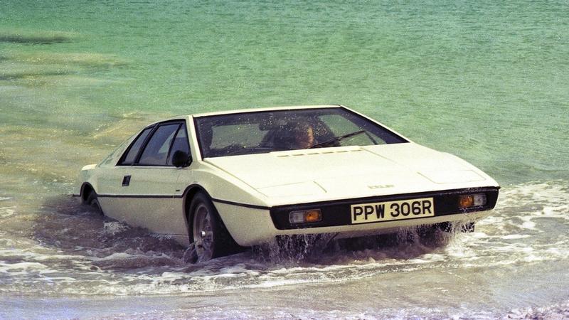 Lotus Ever Sport 410
